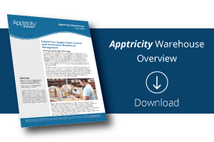 Download Warehouse Management Product Overview
