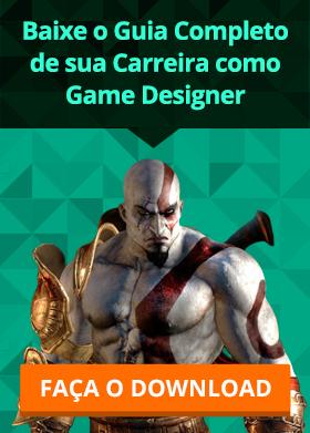 Baixe o Guia Completo da sua Carreira como Game Designer