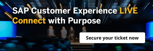 Register Customer Experience Live