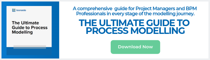 The Ultimate Guide to Process Modelling