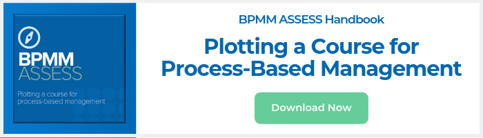 Plotting a Course for  Process-Based Management