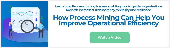 Watch Process Mining Webinar