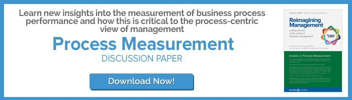 Process Measurement BPM