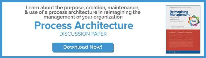 DOWNLOAD PROCESS ARCHITECTURE PAPER