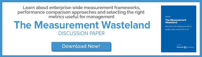 Download 'The Measurement Wasteland' Paper