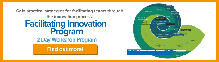 Facilitating Innovation Program