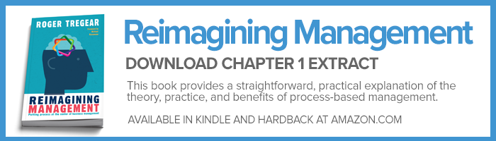 DOWNLOAD CHAPTER 1 OF REIMAGINING MANAGEMENT