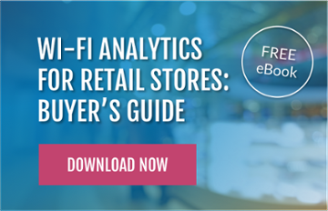 Free eBook - Wi-Fi Analytics for Retail Stores: Buyer's Guide