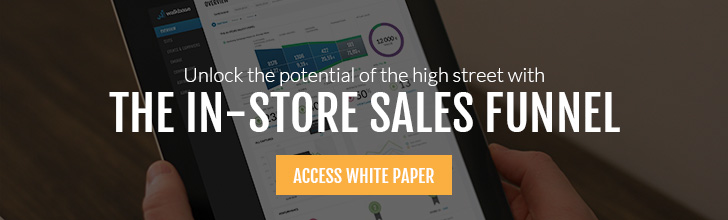 Access in-store sales funnel white paper