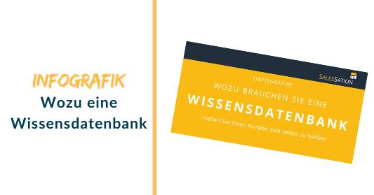 SalesSationQuickWin-Wissensdatenbank