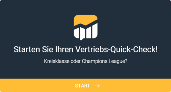 Vertriebs-Quick-Check