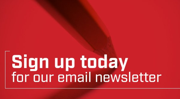 email-newsletter-signup