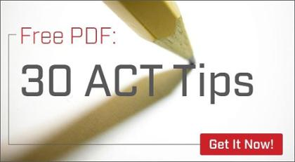 ACT-Tips