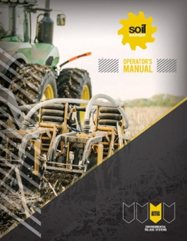 SoilWarrior Operator's Manual
