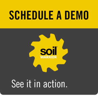 Schedule SoilWarrior Demo