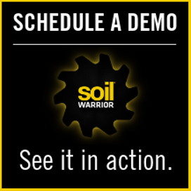 SOIL WARRIOR Demonstrration