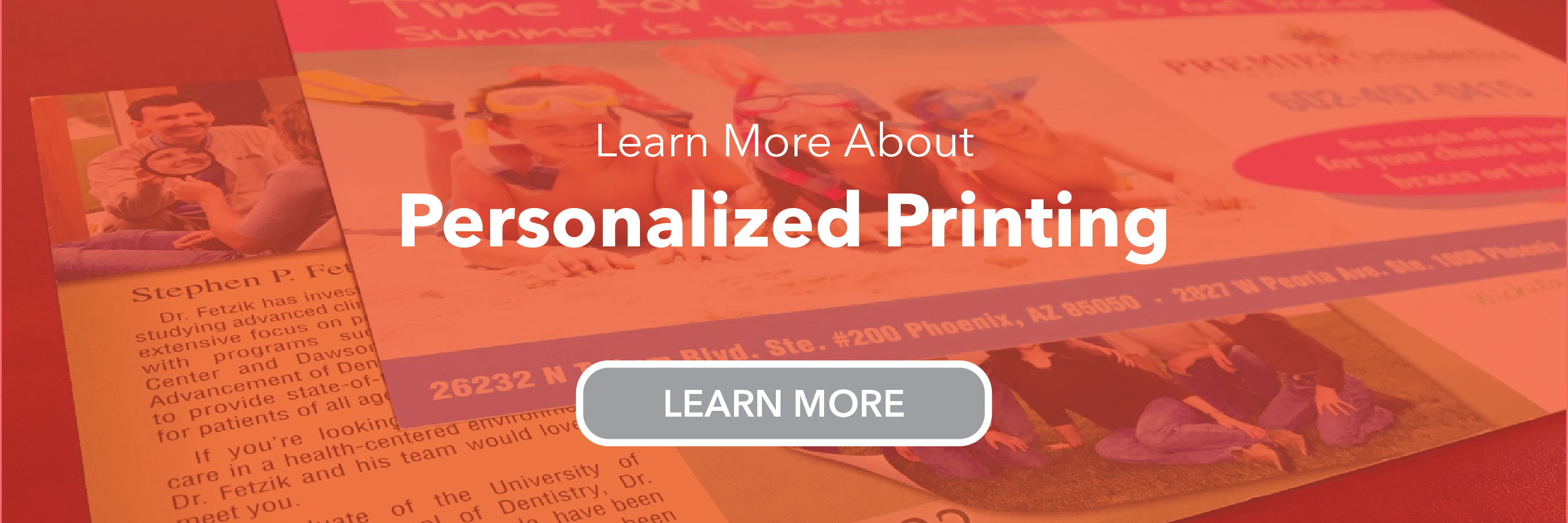 personalized printing