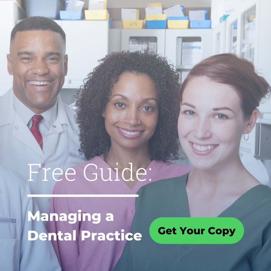 Dentist People Management
