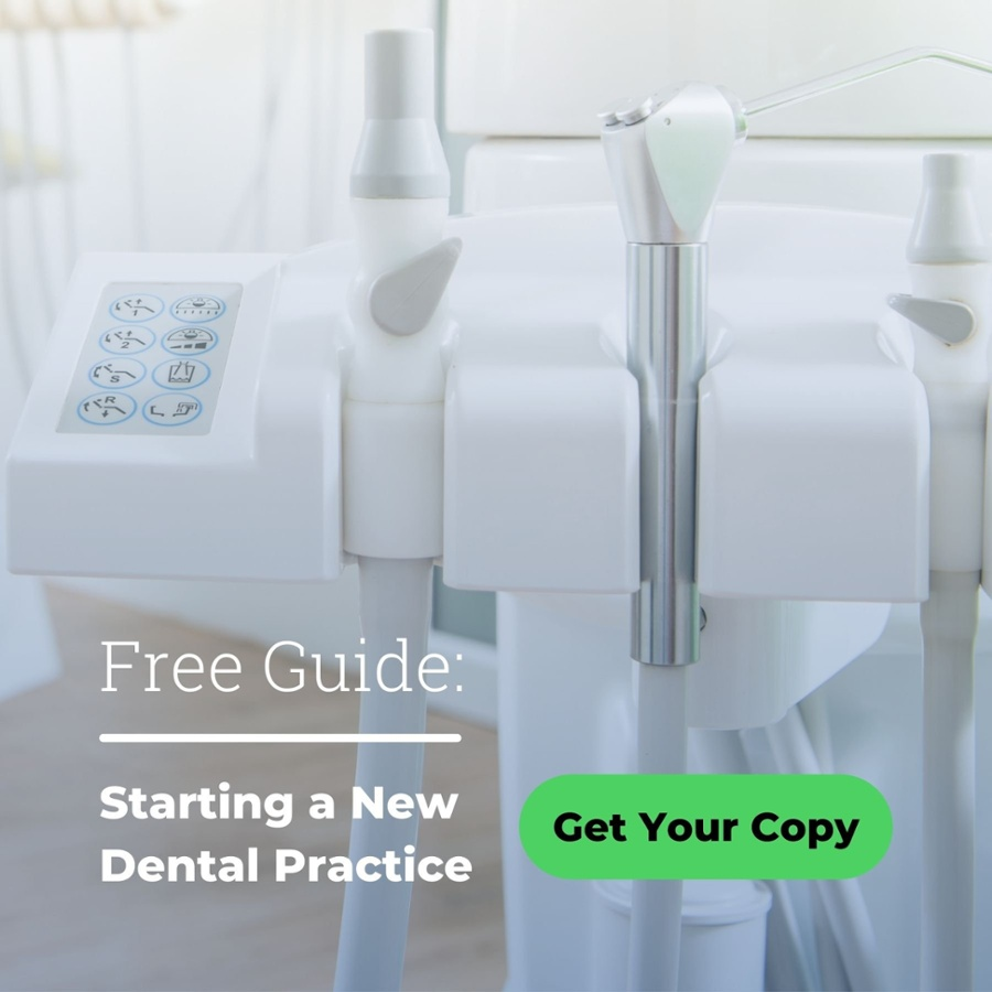 Learn More about Starting a Dental Practice