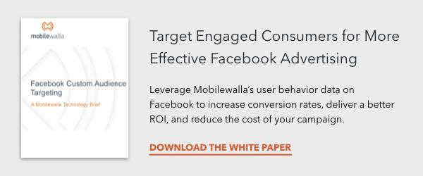 Facebook Custom Audience Targeting White Paper
