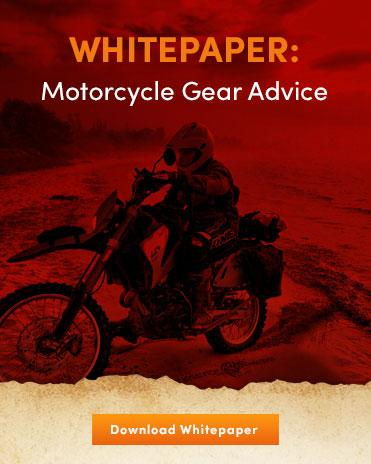Motorcycle Gear Checklist