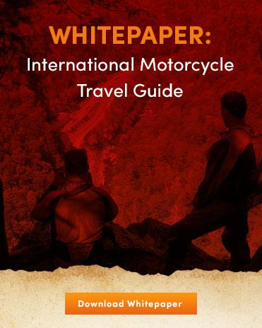 International Travel Guide