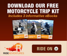 Free Motorcycle Trip Kit