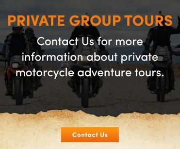 Private Group Tours