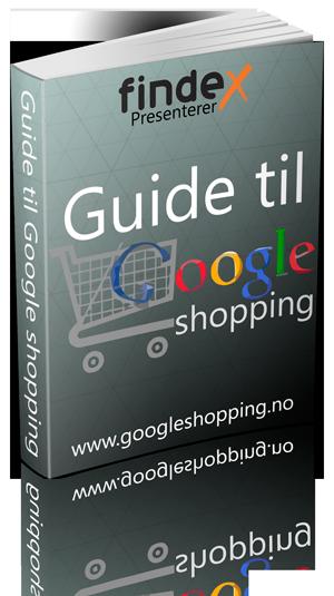 Guide til Google Shopping