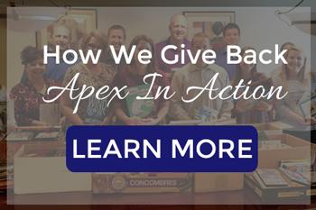HoCo Apex In Action Series