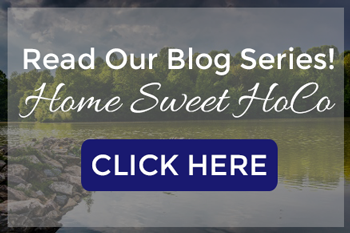Home Sweet HoCo Blog Series