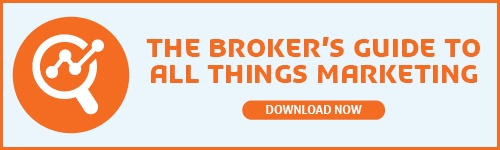 The broker's guide to marketing CTA