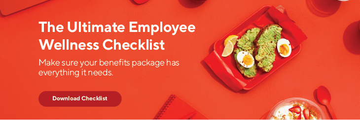employee-wellness-checklist
