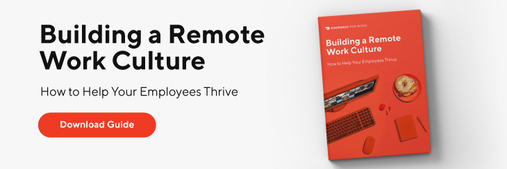 building-remote-work-culture
