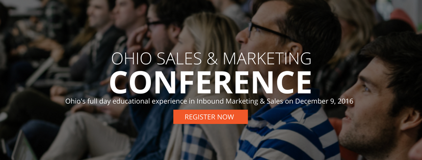 Ohio Inbound Marketing Day