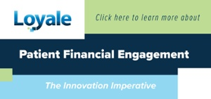 Learn more about Patient Financial Engagement's Innovation Imperative