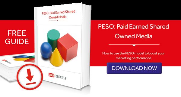 PESO media guide