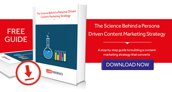 Science of persona driven content