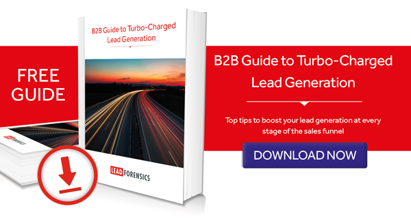 Guide to turbo charged lead generation