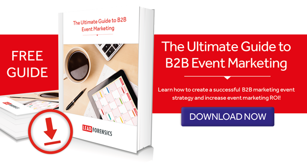 Ultimate guide to B2B event marketing