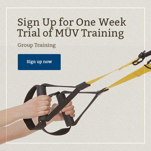 MÜV Training at Harbor Square