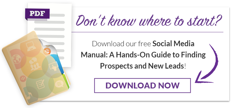 Using Social Media to Promote Your Next Trade Show - Social Media Manual