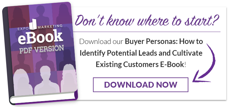 Buyer Personas: How to Identify Potential Leads and Cultivate Existing Customers