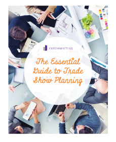 The Essential Guide to Trade show Planning