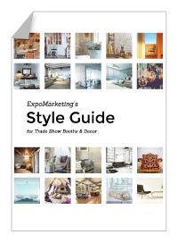 ExpoMarketing Trade Show Style Guide