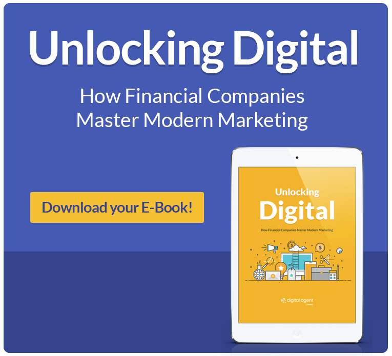 Unlocking Digital: How Financial Companies Master Modern Marketing