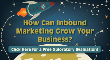 Free Inbound Marketing Evaluation Exploratory Call Button from MarketingXchange in Kansas City