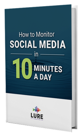 How to Monitor Social Media in 10 Minutes