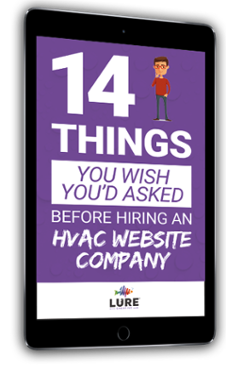 14 Things You Wish You'd Ask Before Hiring an HVAC Website Company
