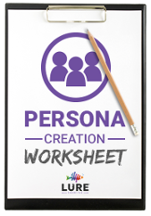Persona Creation Worksheet